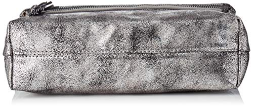 Pochettes silver Cm3962 D David Jones Argenté H0xEq