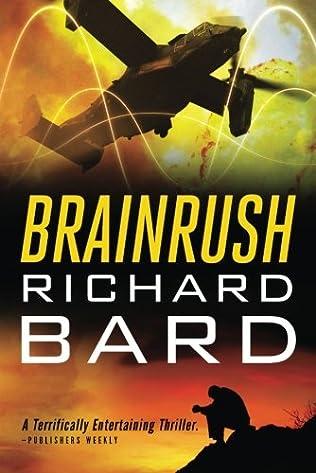 book cover of Brainrush