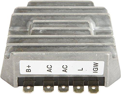 Amazon Rectifier Voltage Regulator For John Deere Lawn Garden Rhamazon: 316 Onan Wiring Diagram Voltage Regulator At Gmaili.net