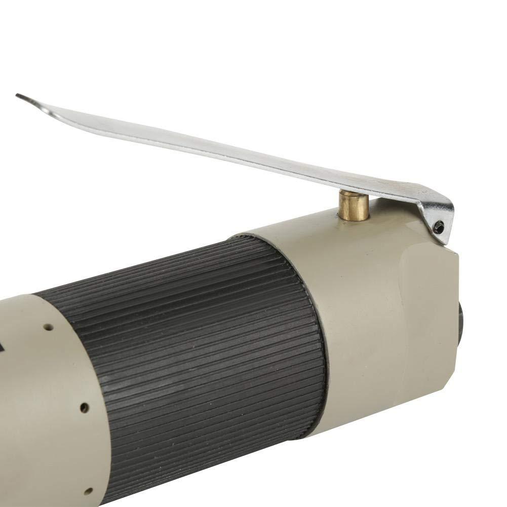 Alicates de corte de chapa neum/ática UE entrada de aire 1//4-19PT herramienta de reparaci/ón de chapa