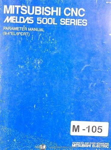 meldas mitsubishi manual