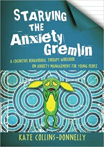 Starving the anxiety gremlin a cognitive behavioural therapy starving the anxiety gremlin a cognitive behavioural therapy workbook on anxiety management for young people gremlin and thief cbt workbooks kate sciox Image collections
