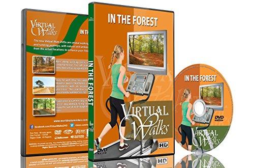 Virtual Walks Walking Treadmill Workouts product image