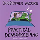 Bargain Audio Book - Practical Demonkeeping