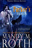 Parker's Honor (Prospect Springs Shifters Book 2)
