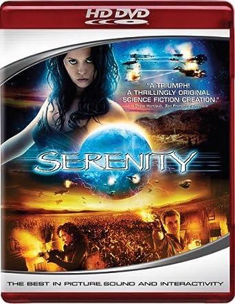 Serenity [HD DVD] by Nathan Fillion: Amazon.es: Nathan ...