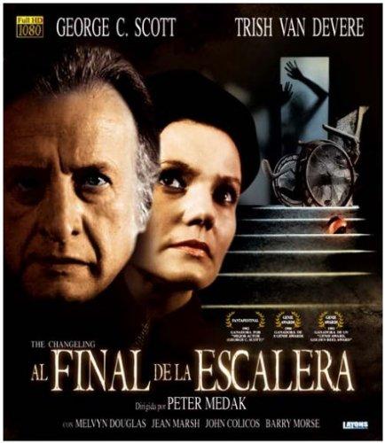 Al final de la escalera [DVD]: Amazon.es: George C Scott, Trish ...