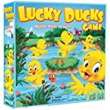 Pressman Toy Lucky Ducks