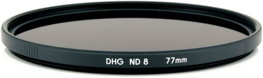 Marumi DHG densit/é neutre ND8 Filter 72mm DHG72ND8