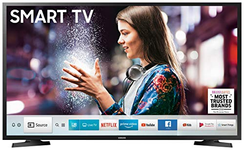Samsung Full HD LED Smart TV UA49N5300AR