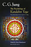cover of The Psychology of Kundalini Yoga