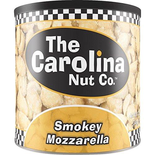 (The Carolina Nut Company Peanuts, Smokey Mozzarella, 12 Ounce)