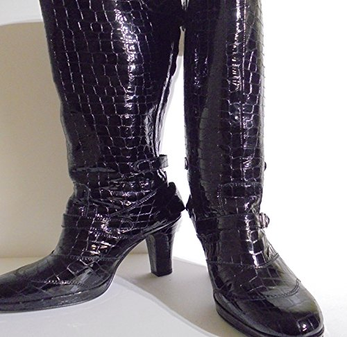 Bottes Bottes Femme Noir Pour Paciotti Femme Noir Paciotti Pour wqFFfE4