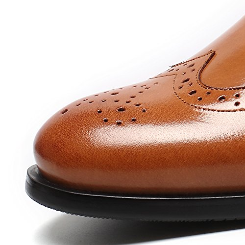 Chamaripa  Chamaripa Elevator Height Increasing Shoes 218a01,  Herren SchnürHalbschuhe