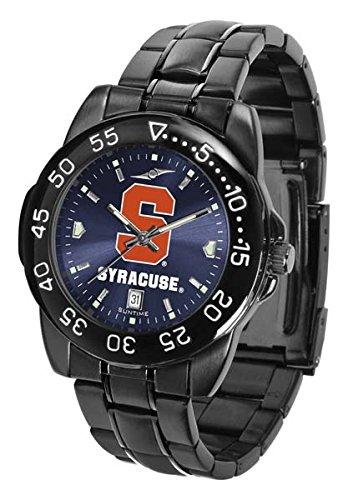 Syracuse Orange Fantom Sport AnoChrome Men's Watch