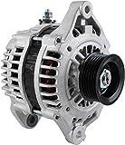 DB Electrical Ahi0063 Alternator for 1.8 1.8L Nissan Sentra 00 01 2000 2001 23100-5M000