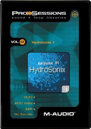 Prosessions Loops (M-Audio Prosessions-Vol 7 Hydrosonics Disc 1)