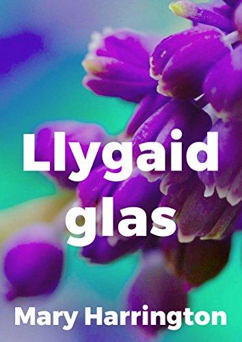 Llygaid glas (Welsh Edition)