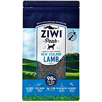 Ziwi Peak Air-Dried Lamb Dog (2.2lb)