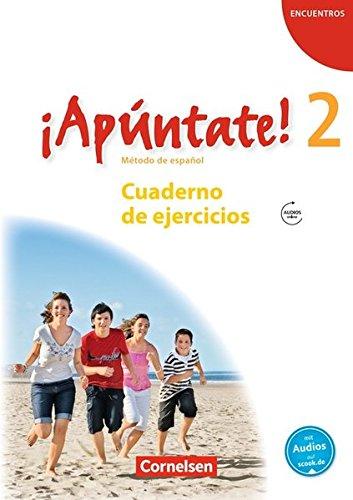 apntate-ausgabe-2008-band-2-cuaderno-de-ejercicios-mit-audio-materialien