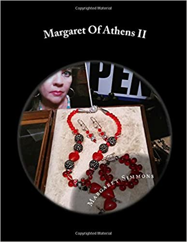 Margaret Of Athens II: The One Only Collection (Volume 2)