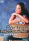 Portrait Photography Secrets (DVD)