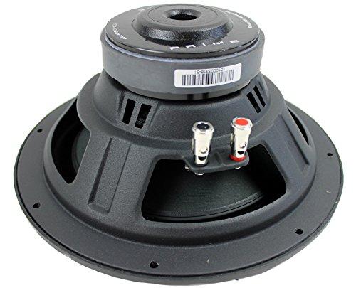 (2) Rockford Fosgate R1S4-10 Prime 10'' 800 Watt 4 Ohm Car Audio Subwoofers Subs by Rockford Fosgate (Image #2)