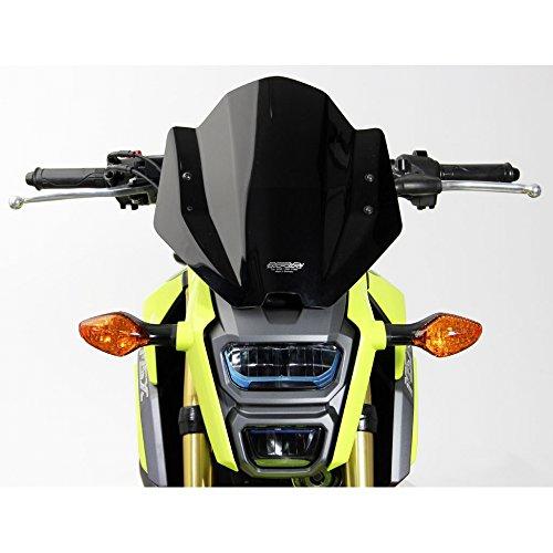 Front Right 2009-2012 Brake Disc Pads Goldfren Europe Honda CBF 125 M Pair