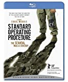 Standard Operating Procedure (+ BD Live) [Blu-ray] by Sony Pictures Home Entertainment by Errol Morris