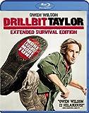 Drillbit Taylor (Extended Survival Edition) [Blu-ray]