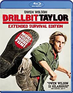 Drillbit Taylor (Extended Survival Edition) [Blu-ray]