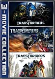 Buy Transformers 3-Movie Collection
