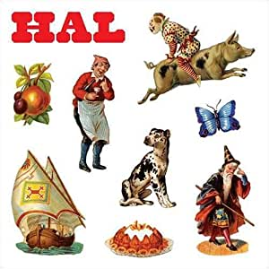 NEW Hal - Hal-limited Edition (CD)
