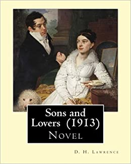 sons and lovers relationship analysis