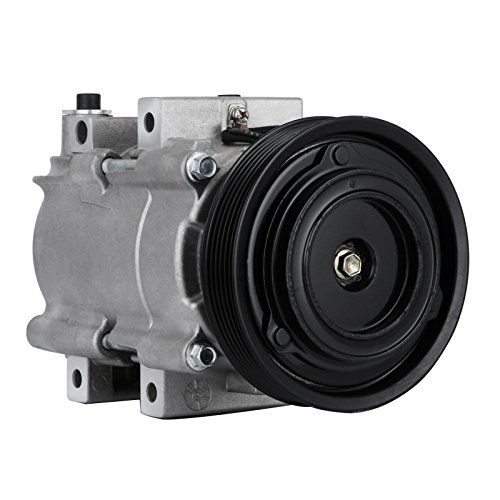 jeep xj ac compressor - 8