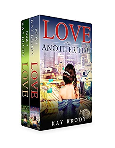 Love In Another Time Bundle: 2 Book Box Set
