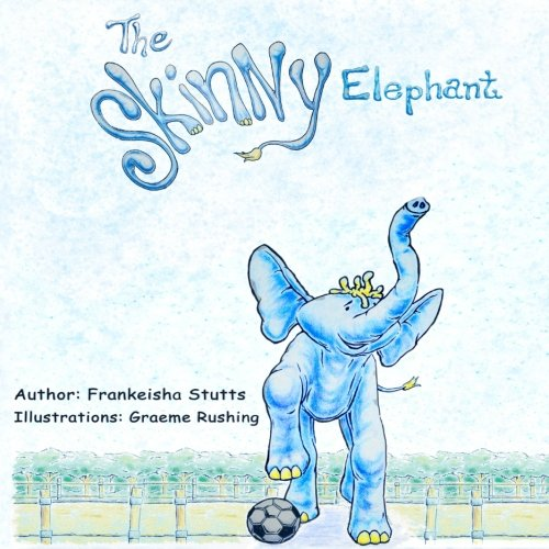 The Skinny Elephant pdf epub