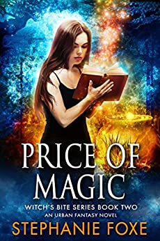 Books about magic and fantasy