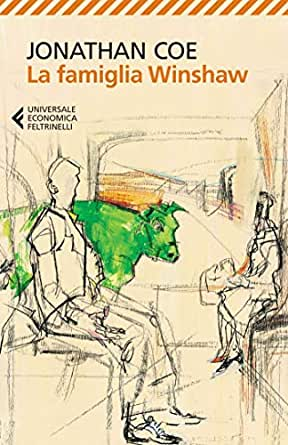 La famiglia Winshaw (Italian Edition) eBook: Coe, Jonathan, Rollo, Alberto: Amazon.es: Tienda Kindle