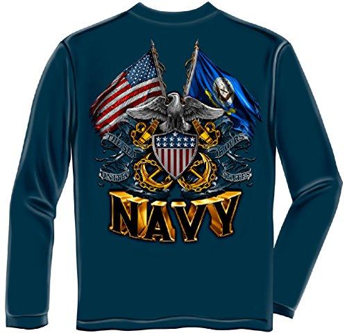 Us Navy Mom Sweatshirt - 7