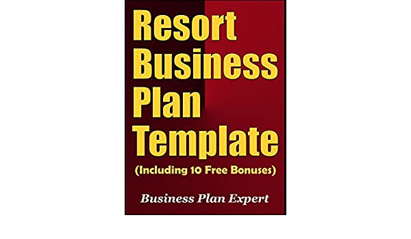 Amazon resort business plan template including 10 free bonuses amazon resort business plan template including 10 free bonuses ebook business plan expert kindle store wajeb Gallery