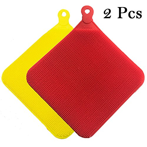 vegetable scrubber cloth - 7