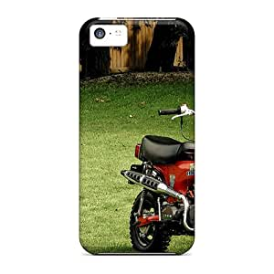 New Premium XBJ22331nCYu Cases Covers For Iphone 5c/ Bike Protective Cases Covers