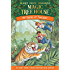 Tigers at Twilight (Magic Tree House Book 19)