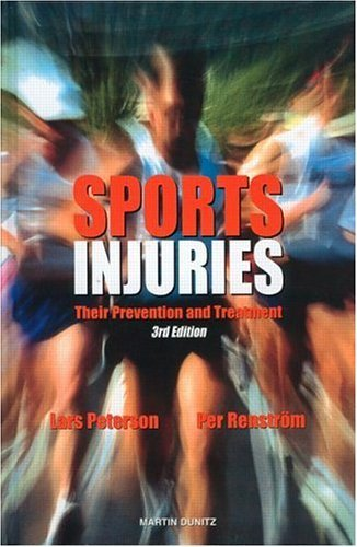 Download Sports Injuries: Their Prevention and Treatment, Third Edition Pdf
