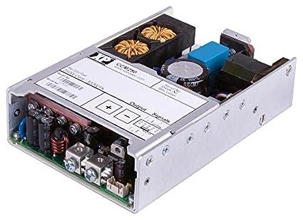 Amazon.com: XP POWER CCM250PS15 AC/DC Open Frame Power Supply (PSU ...