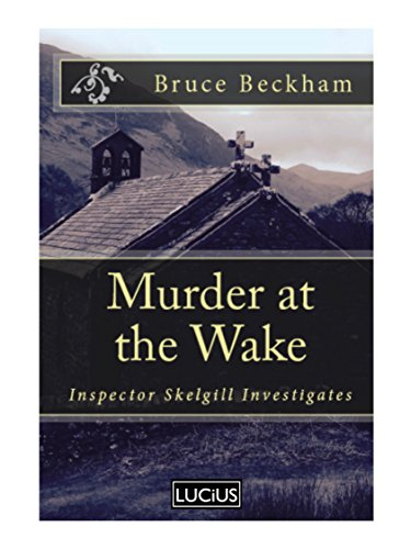 Murder at the Wake