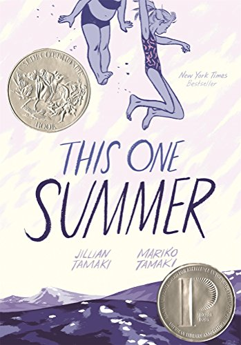 This One Summer (Best Selling Ya Novels)