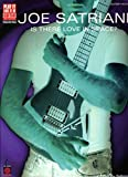 Play It Like It Is Guitar Joe Satriani Is There Love In Space? Tab