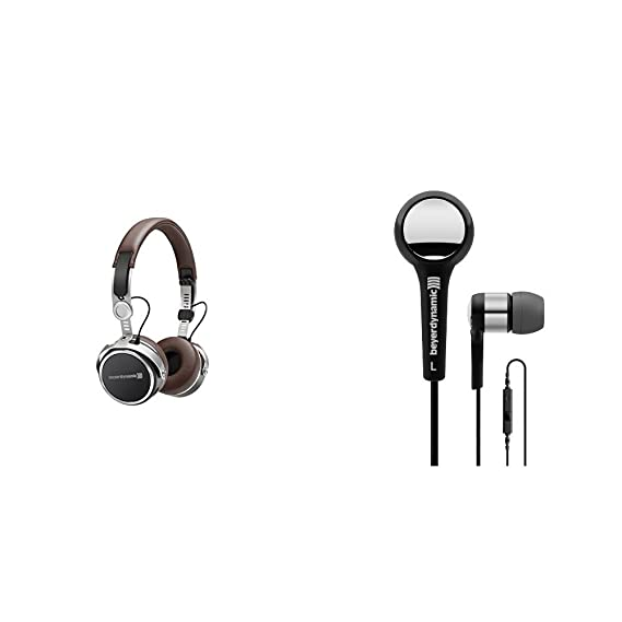 7f802997608 Image Unavailable. Image not available for. Color: beyerdynamic Aventho  Wireless ...